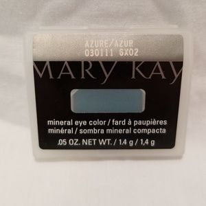 NIB Mary Kay Eye Color - Azure